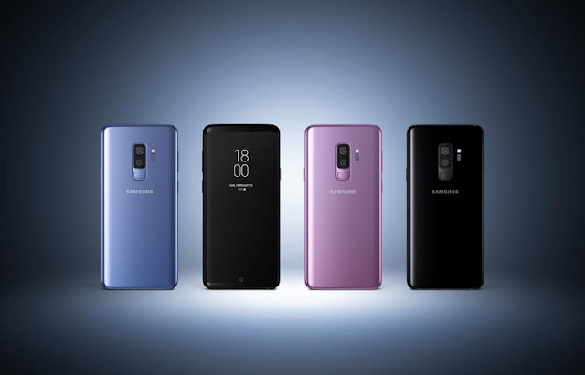 Samsung Galaxy S10 will have three models