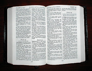 Holy Bible, Open Bible, Christianity,