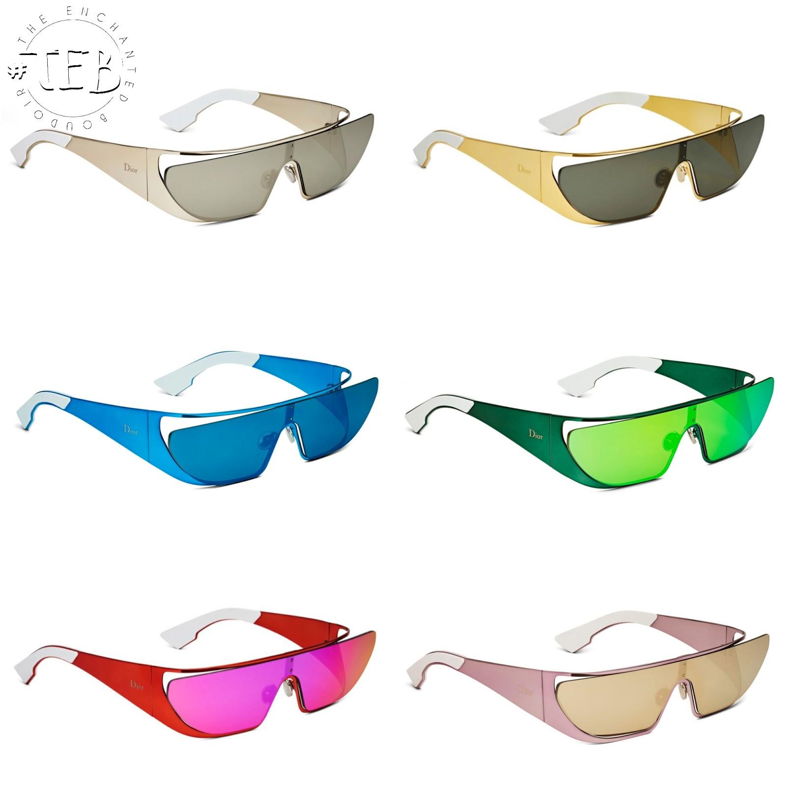 ac3647f424ddc Rihanna x Dior  sunglasses collaboration - Sugareal