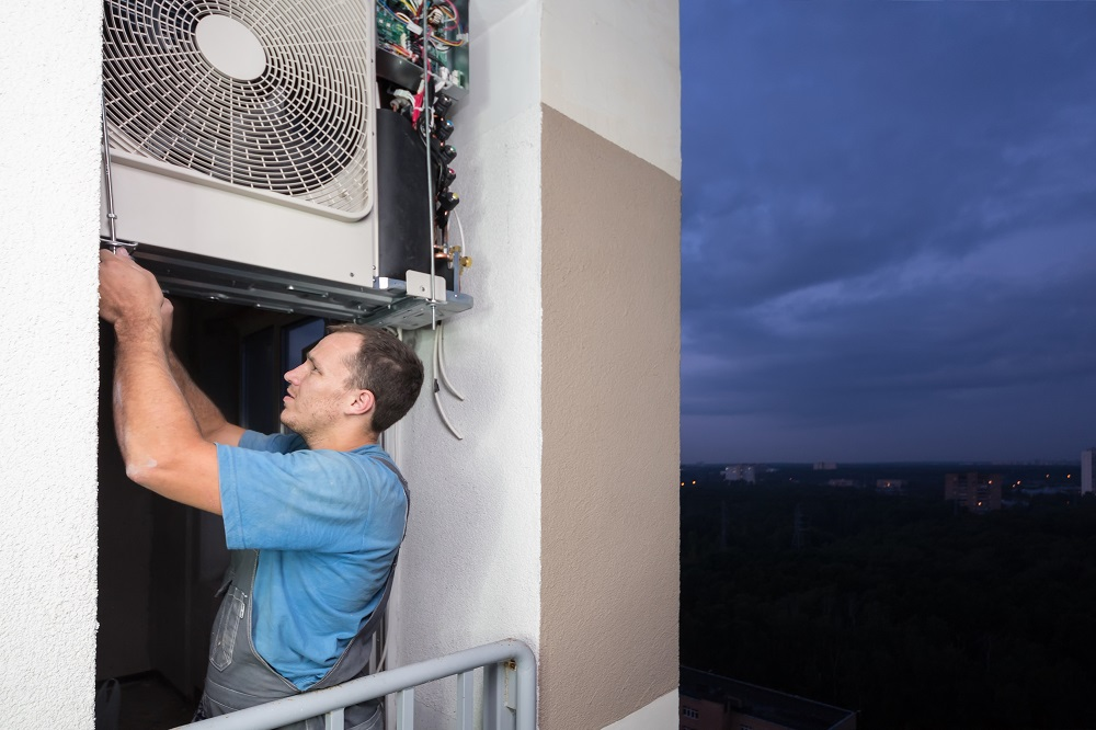 Quick Fixes and Preventive Maintenance – Keeping your HVAC Efficient