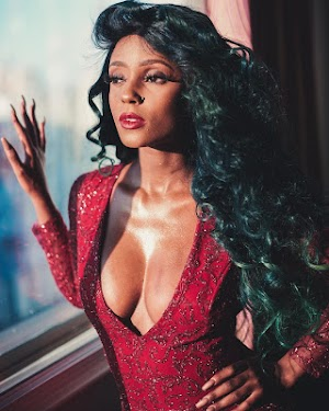 Download Mp3 | Vanessa Mdee - The Way You Are