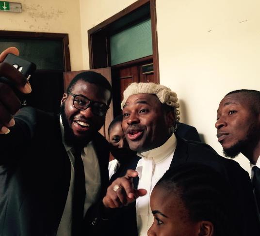 kenneth okonkwo lawsuit buhari
