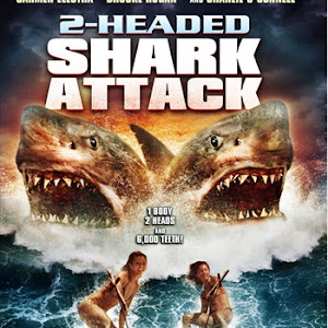 2 Headed Shark 2012 Hindi Dubbed 720p Hdrip 650mb Download Most Recent Full