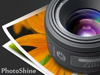 تحميل, برنامج, تعديل, وتحرير, الصور, فوتوشاين, PhotoShine