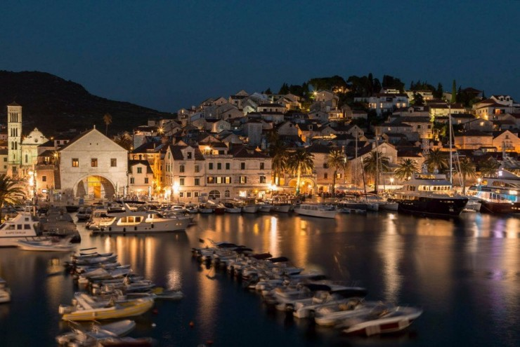 Top 10 Wonderful Destinations in Croatia - Visit Hvar Island