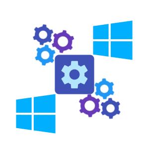 Cara Membuka Windows Settings Berbasis UWP