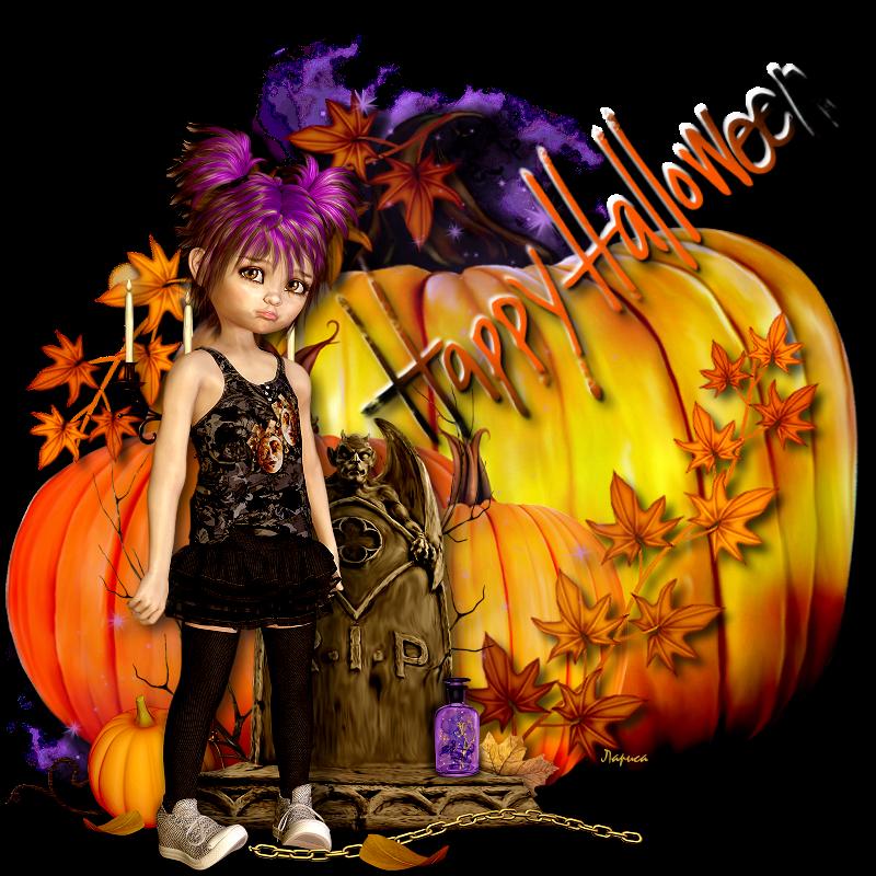 Beautiful Halloween Pictures.