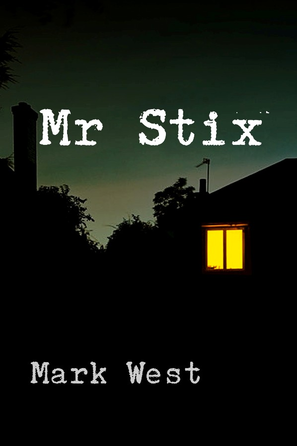 Buy Mr Stix
