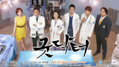 Download Drama Korea Good Doctor Subtitle Indonesia