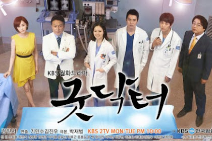 Drama Korea Good Doctor Subtitle Indonesia