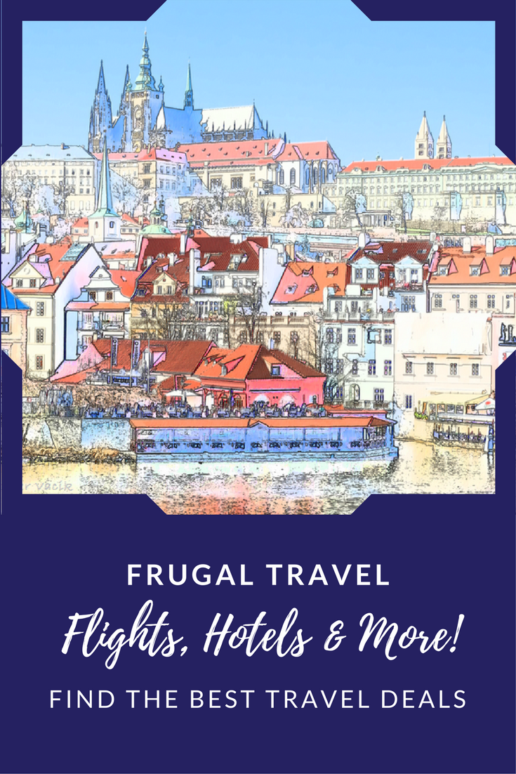 Great Travel Deals!