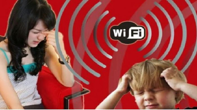 Sinyal Wi-fi Dapat Membunuhmu Secara Perlahan Jika Tidak Memperhatikan Hal Ini