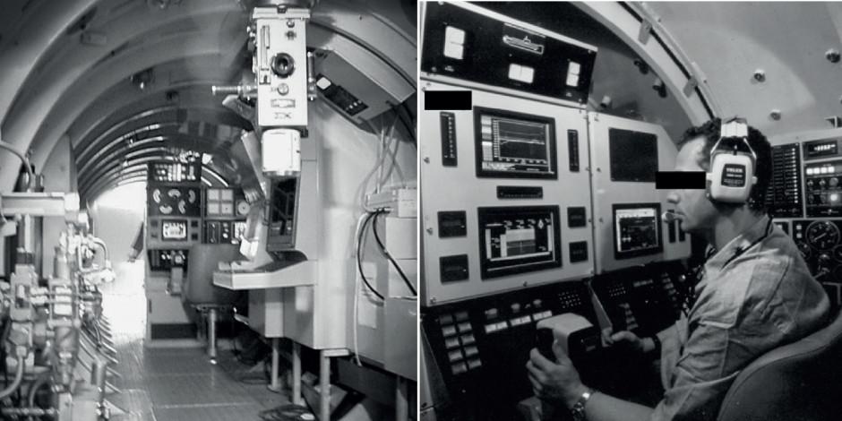 Італійський проект малого ПЧ типу DG120