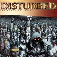 [2005] - Ten Thousand Fists [Tour Edition] (2CDs)
