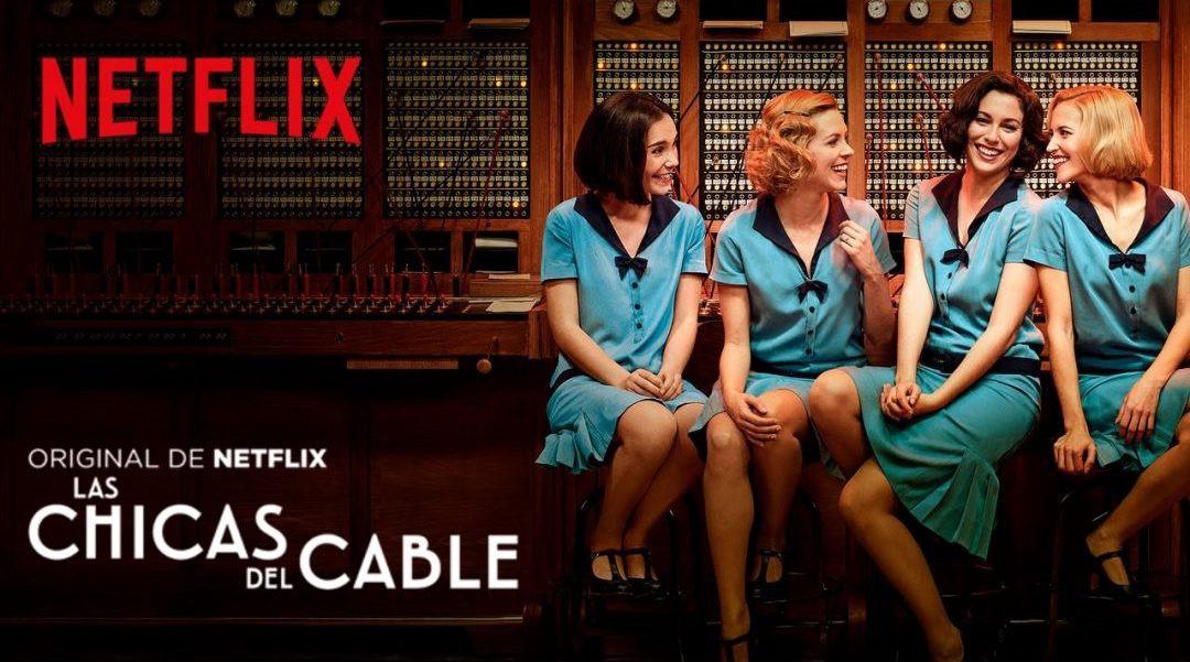 Séries favoritas da Netflix