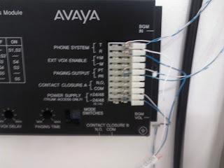 Todd 4 Tech Avaya Ip Office Paging Both Overhead Amp Phones