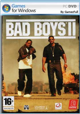 descargar Bad Boys II para pc full español 1 link mega y google drive.