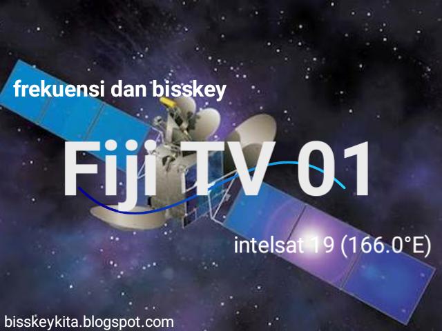 Bisskey Fiji TV 01