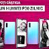 Castiga un Huawei P30 zilnic