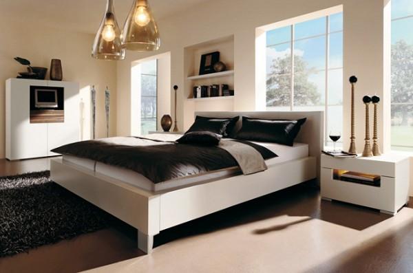 Dormitorios Modernos Para Adultos Dormitorios Con Estilo - Dormitorios-adultos