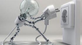 حساب الاحمال الكهربية - طرق حساب الامبير