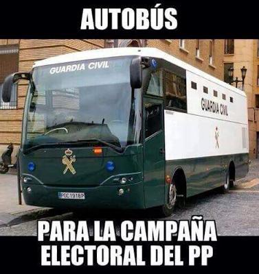Memes Operación Lezo
