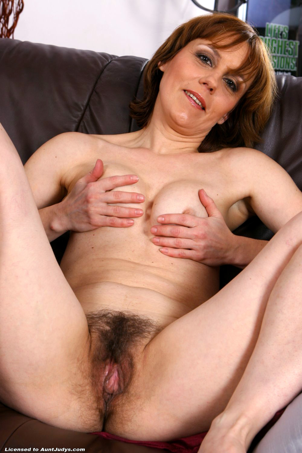 old lady hairy porn