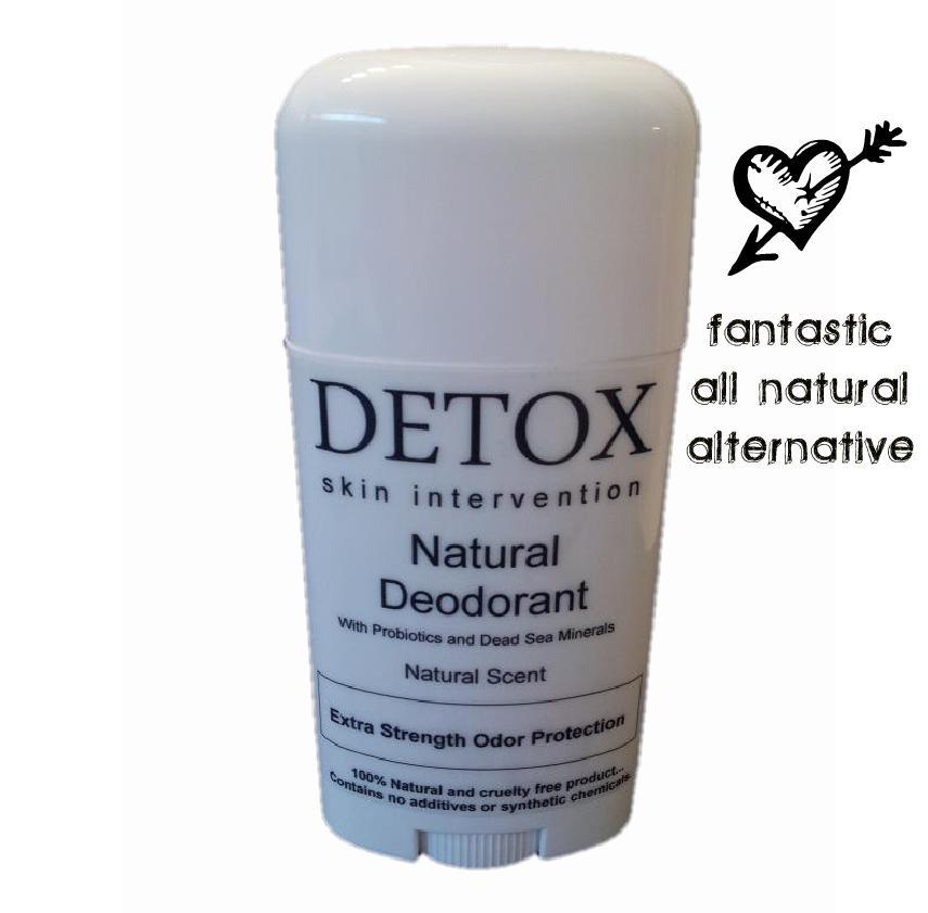 Fashion Maven    Mommy: Detox Skin Intervention Natural