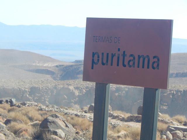 Termas de Puritama vale a pena?