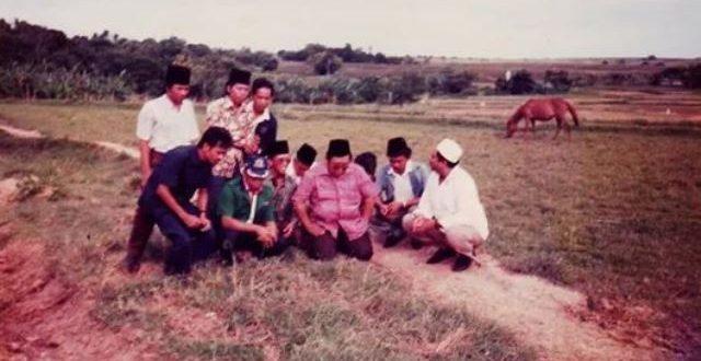 Gus Dur Datang, Makam Itu Jadi Ramai Peziarah. Apa Rahasianya?