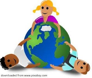 SDGs: Perdamaian, Keadilan, dan Kerjasama Global untuk Pembangunan Jangka Panjang