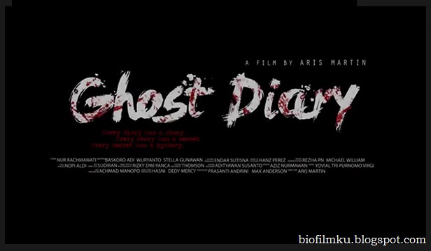 Download Film Horor Indonesia Ghost Diary
