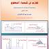 تجارب فى كيمياء السطوح  Experiments in Surface Chemistry