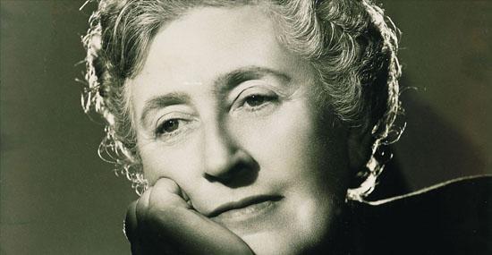 Fracasso dos famosos - Agatha Christie