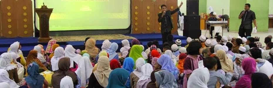tempat kursus belajar Al-Qur'an di Bandung