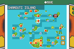 pokemon orange islands screenshot 6