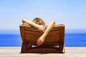 Study: Basking in the Sun Help Repair the immune system