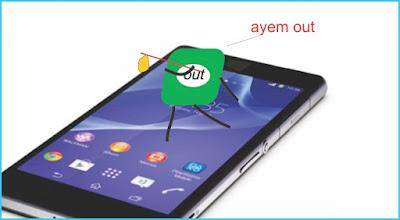 TRIK Mengatasi Aplikasi HP android sering menutup sendiri
