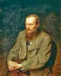 Dostoevskij Russian literature