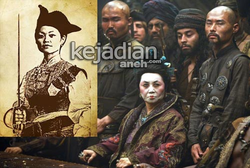 Ching Shih 9 Bajak Laut Wanita Terkenal Paling Ditakuti