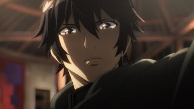 Nejimaki Seirei Senki: Tenkyou no Alderamin BD Episode 9 – 10 (Vol.5) Subtitle Indonesia