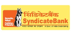 Syndicate Bank Freshers Recruitment Clerk PO Manager