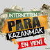 İnternetten Gerçek Para Kazanmanızı Sağlayacak 60 Farklı Site !! Para Kazanmak Çok Kolay