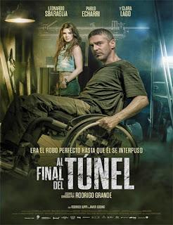 Al final del túnel (2016)