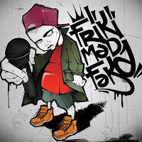 Frikimadafakas - Promo EP