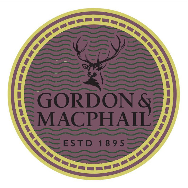 Gordon & Macphail Connoisseurs Choice Cask Strength from Glenturret Distillery