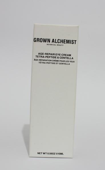 contorno de ojos anti edad Grown Alchemist