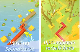 Free Download Dancing Line Mod Apk for Android