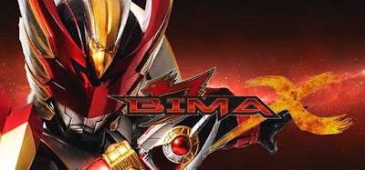 Download Bima X Apk for Android | Fighting Game