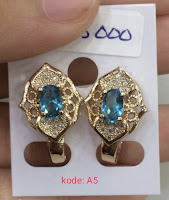 Jual Anting Logam Xuping